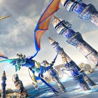 """El remake del mítico Panzer Dragoon llegará """"pronto"""" a PlayStation 4 y PC"""
