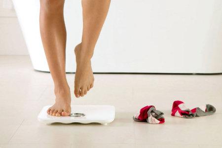 FitBit Aria: un báscula que te incentiva a perder peso