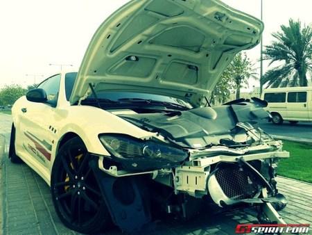 Maserati GT MC Stradale