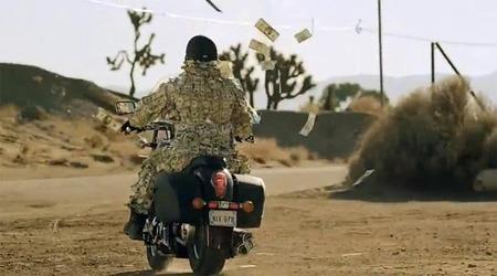 No estás hecho de dinero, así que no lo malgastes