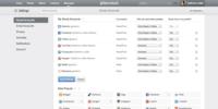 Alternion, unifica hasta 220 redes sociales en un único servicio