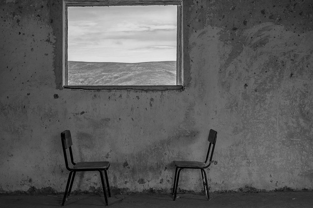 Foto de 'Back to Silence', de Sandra Pereznieto (13/14)