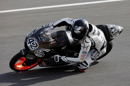 Álex Rins pasará por el quirófano y no estará en los test de Moto3 en Jerez
