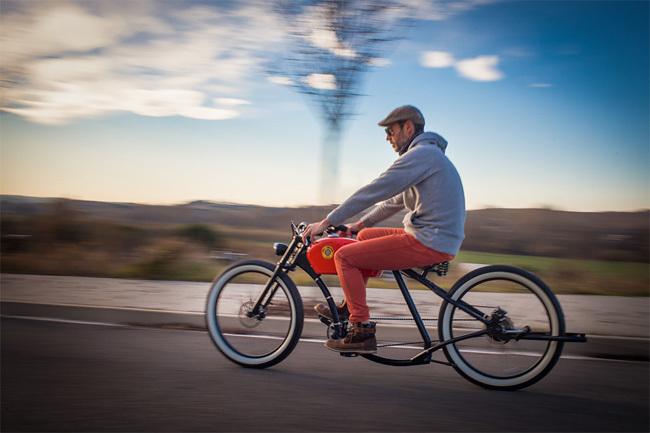 Foto de Bicicletas eléctricas OTO (1/10)