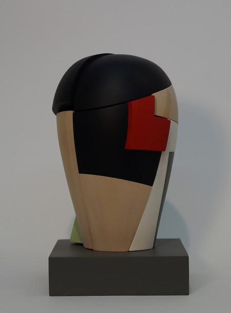 Carmen Otero. Galería Kreisler
