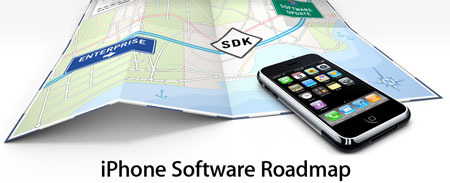 iPhone 2.0: enfocado a la empresa
