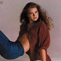 Millie Bobby Brown parodia el anuncio de Calvin Klein de Brooke Shields en los 80... y se gana a Instagram