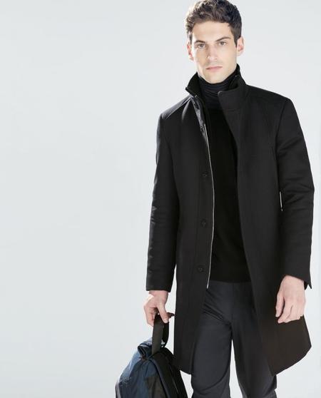 Los doce abrigos de Zara que no podrás resistirte a pedir estas ...