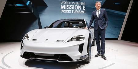CEO de Porsche investigado por sobornos y corrupción