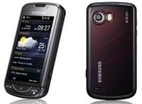 Samsung Omnia Pro B7610 y B7320