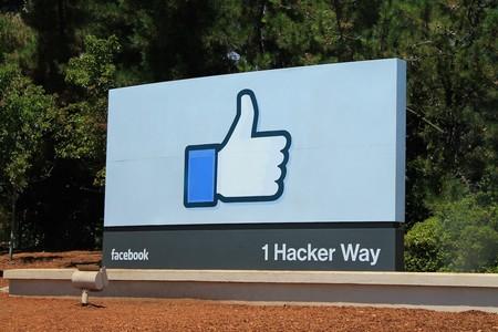 Facebook Oficinas Trabajo Remoto