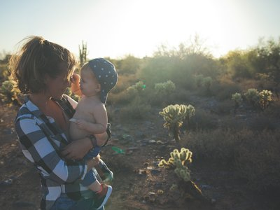 El tipo de apego en la infancia, ¿puede condicionar nuestra salud mental en la vida adulta?