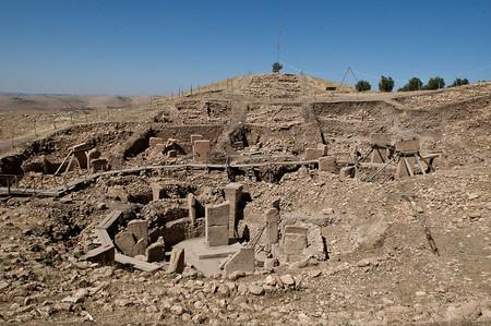 Göbekli Tepe, probablemente el templo más antiguo del mundo