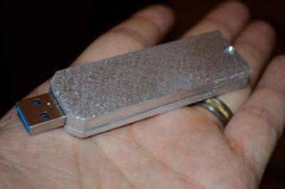 Mushkin Ventura Ultra, unas excelentes memorias USB con chipset SandForce