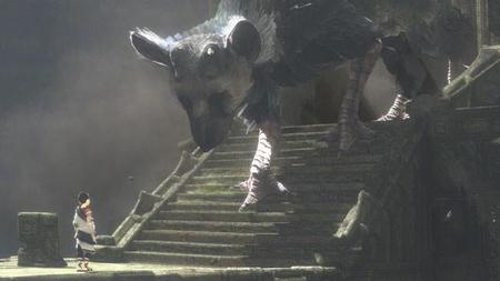 Abandonan marca de The Last Guardian