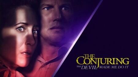 'Expediente Warren: Obligado por el demonio' se aleja de la fórmula original con un solvente relato detectivesco sin el genio de James Wan