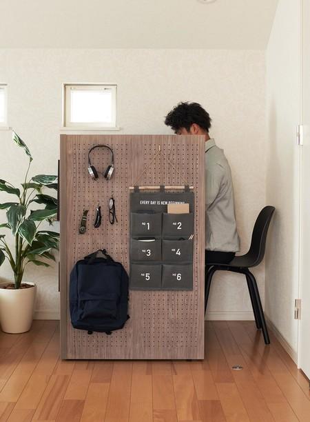 Cubiculo Home Office Oficina En Casa