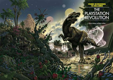 The PlayStation Revolution, el documental que contará el origen de la consola de Sony