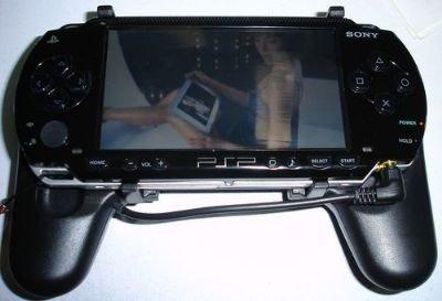 Mando PS2 con batería para PSP