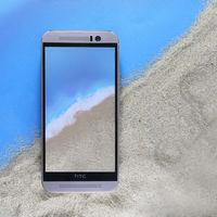 Tras el HTC 10, Android 7.0 Nougat empieza a llegar al HTC One M9