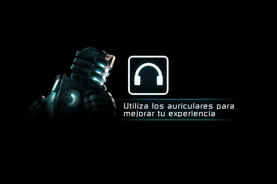 Foto de Dead Space para iOS (21/29)