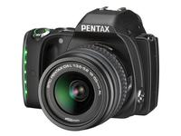 Pentax K-S1, todos los detalles acerca de la nueva DSLR con interfaz luminosa