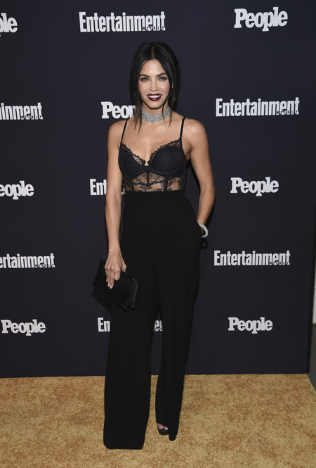 Jenna Dewan Tatum people entertainment weekly fiesta look estilismo outfit