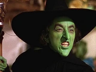 Se prepara una película de terror ambientada en el mundo de 'El mago de Oz'