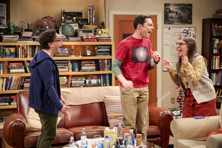 'The Big Bang Theory' se despide con un final emotivo para dejar con buen sabor de boca a sus fans