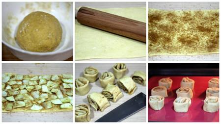 rollitos-manzana-canela-pasos