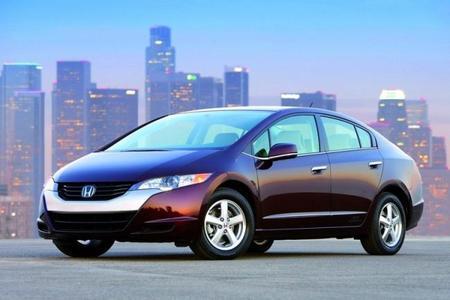 General Motors y Honda unen fuerzas para desarrollar pilas de combustible