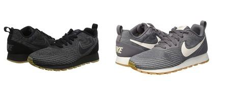 Las zapatillas de running para mujer Nike Wmns MD Runner 2 Eng Mesh están disponibles desde 32,33 euros en Amazon