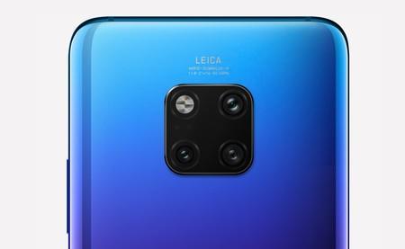 6f8e73b2407 Así funciona la triple cámara del Huawei Mate 20 Pro: otro claro candidato  a smartphone fotográfico ...