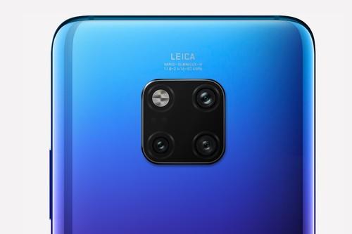 Así funciona la triple cámara del Huawei Mate 20 Pro: otro claro candidato a smartphone fotográfico del año