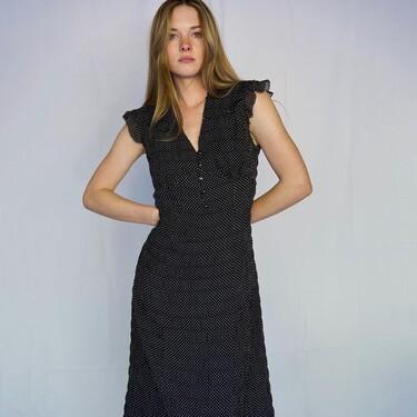 Este es el vestido de Stella del Carmen que podría resolverte todos los looks de verano