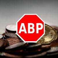 Adblock Plus se une al bloqueo de la minería de criptomonedas