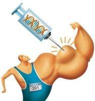 La genética cubriría a los atletas tramposos al ocultar el dopaje