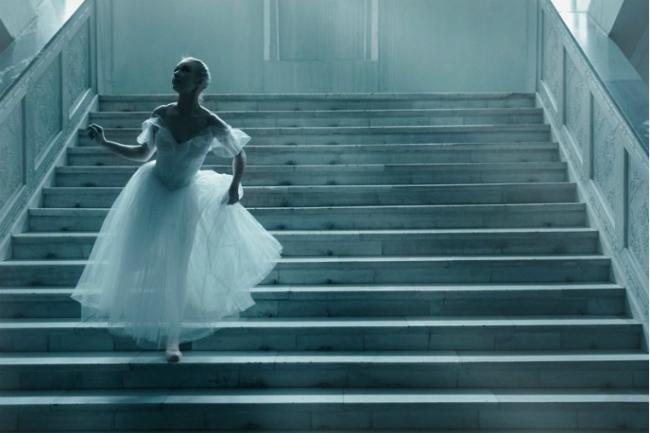 Bailarinas de Borisov en L'Affiche Moderne