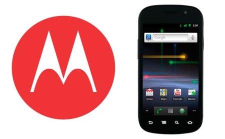 Motorola no tendrá ninguna exclusividad en la fabricación de los Nexus