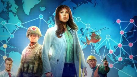 Epic Games Store finalmente no permitirá descargar gratis Pandemic a causa del revuelo por el coronavirus