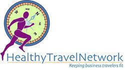 Viajeros de negocios en forma: el blog