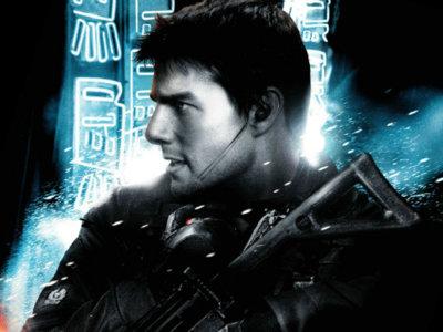 Especial Mission: Impossible | Recuperación se escribe con doble J