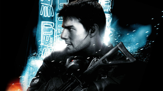 Mision Imposible 3 Poster