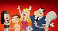 El canal TBS está satisfecho con 'American Dad!' y la renueva por otra temporada