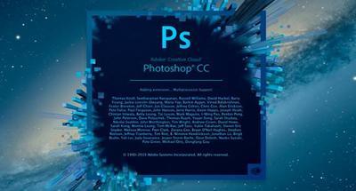 Principales atajos de teclado en Adobe Photoshop de forma visual