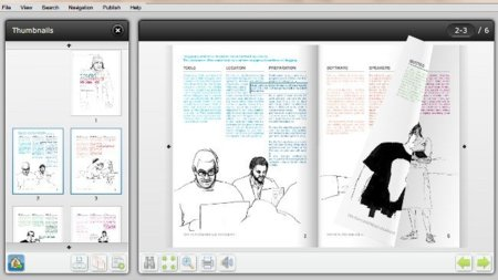 Pdf Reader For Tablet Pc