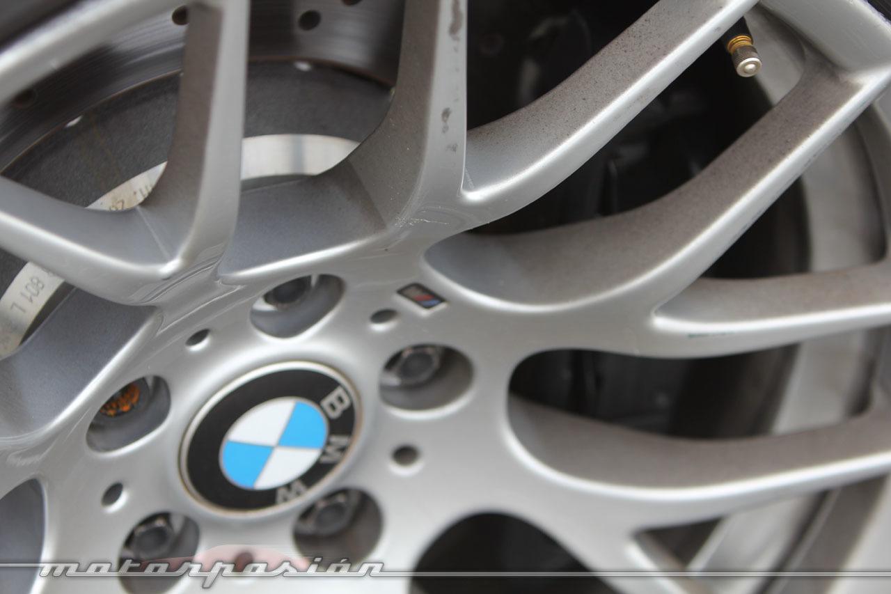 Foto de BMW Serie 1 M Coupé (Prueba) (19/60)