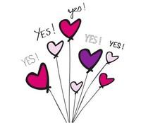Si eres fan de los perfumes de Lanvin espera a oler su nueva fragancia Marry Me! Love Balloons