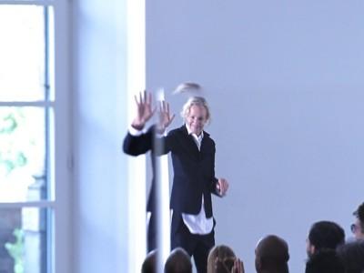 Jil Sander abandona su propia marca por tercera vez
