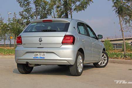 Volkswagen Gol 10 años 3